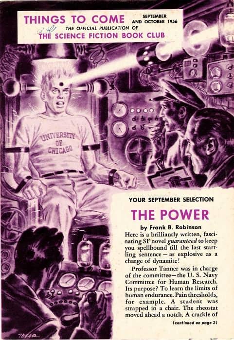 TTC 1956 09-10 Frank Robinson The Power-small