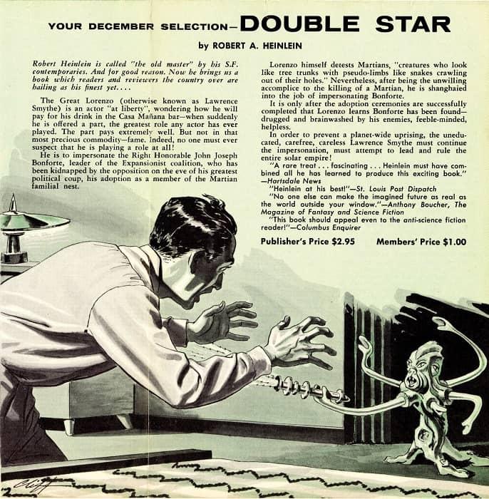 TTC 1956 11-12 Robert Heinlein Double Star-small