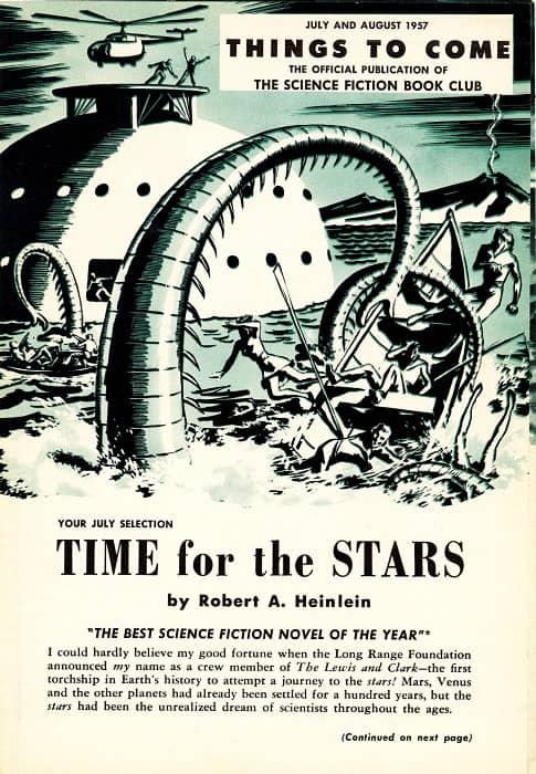 TTC 1957 07-08 Robert Heinlein Time for the Stars-small