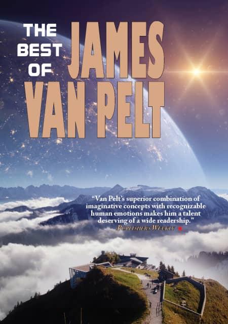 The Best of James van Pelt-small