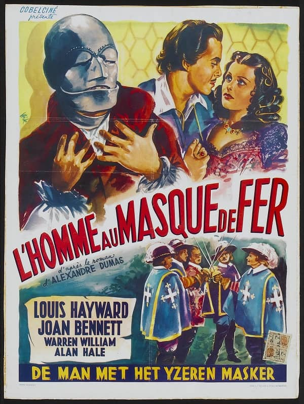 The Man in the Iron Mask 1939-small
