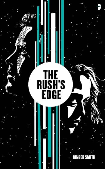 The Rush's Edge by Ginger Smith-small