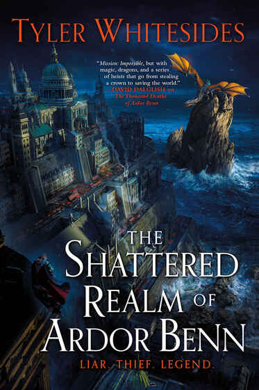 The Shattered Realm of Ardor Benn-small