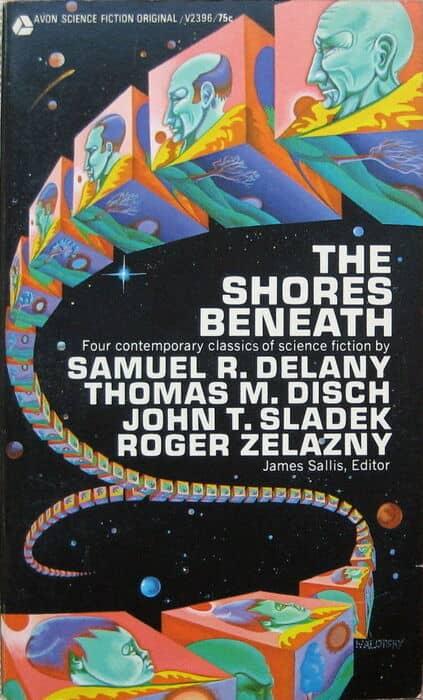 The Shores Beneath-small
