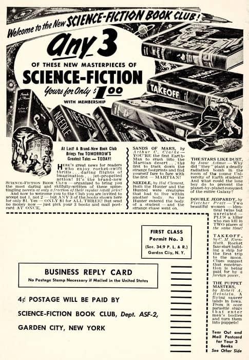 sfbc ad astounding 1953 02 back cover-small