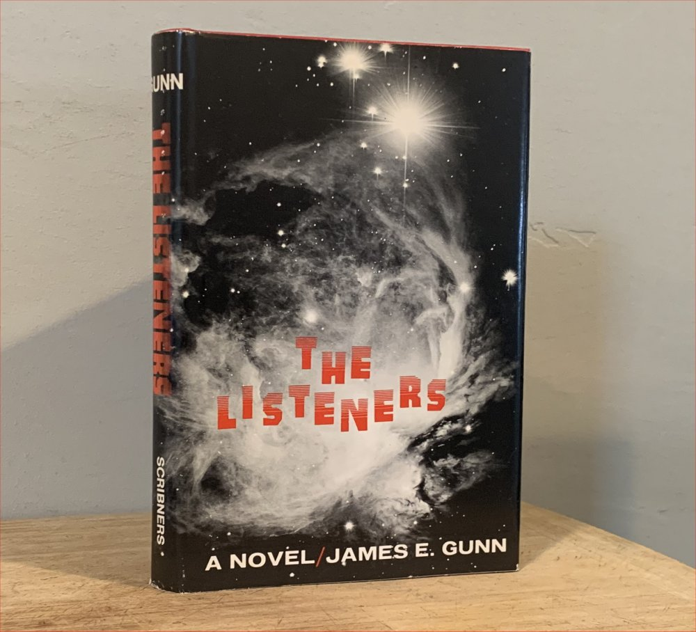 """""""Is There Anybody There?"""": James Gunn's The Listeners"""