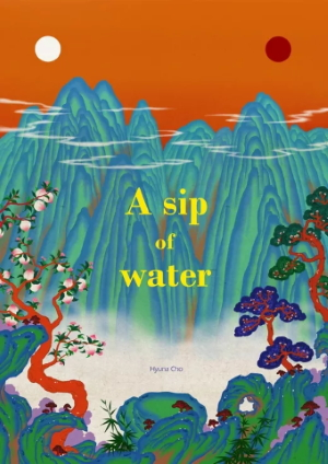 A Sip of Water